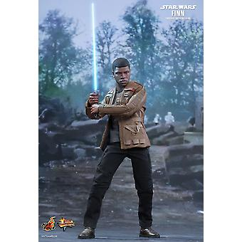 Finn Figure from Star Wars The Force Awakens