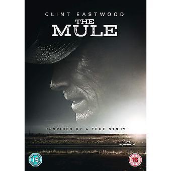Le DVD Mule