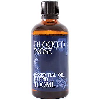 Blocked Nose Essential Oil Blends 100ml