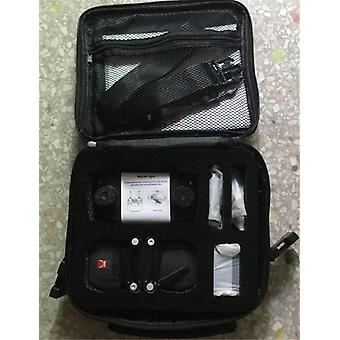 Pocket Portable Carrying Case, Travel Storage Bag, Protective Travel Carry Box