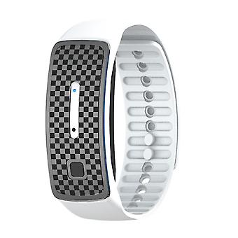 Ultrasonic electronic mosquito repellent, outdoor bug repellent bracelet for children, adults, and