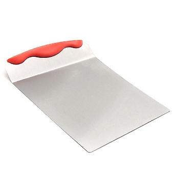 8-inch Bread Pizza Stainless Steel Pan