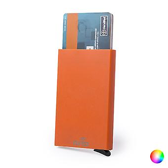 RFID Card Holder with Automatic Mechanism 146173