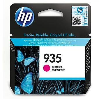 HP 935 oryginalny purpurowy wkład atramentowy do HP Officejet