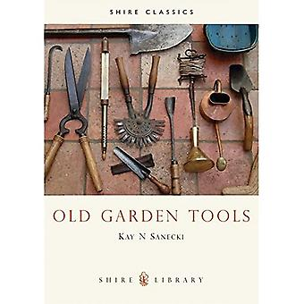 Old Garden Tools (SHIRE/SA)