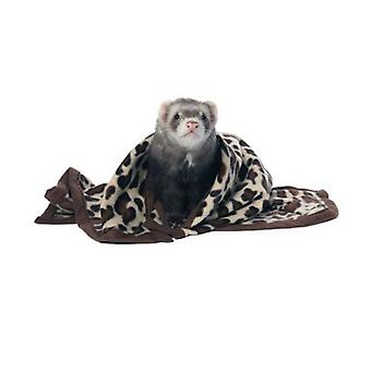 Marshall Designer Fleece Blanket for Small Animals - 1 count