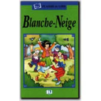 Plaisir De Lire - Serie Verte: Blanche-Neige - Bok