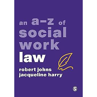 An A-Z of Social Work Law