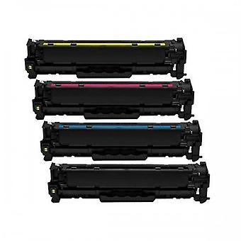Recycled Ink Cartridge Inkoem Hp Cf35 553 553 553