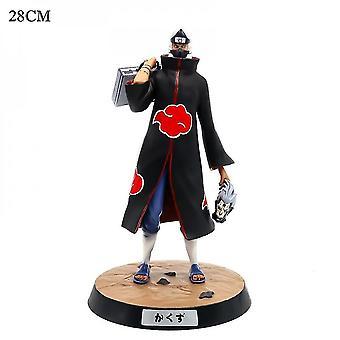 Venalisa Naruto 26-30 cm Pvc Movable Doll, Kolekcjonerska lalka anime, Zabawka dla chłopca, Prezent,-3