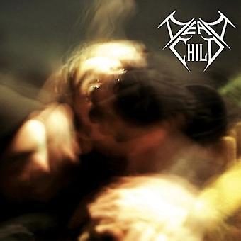 Dead Child - Attack [Vinyl] USA import