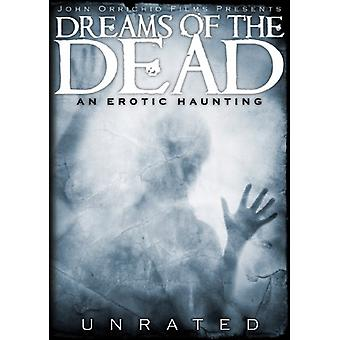 Dreams of the Dead [DVD] USA import