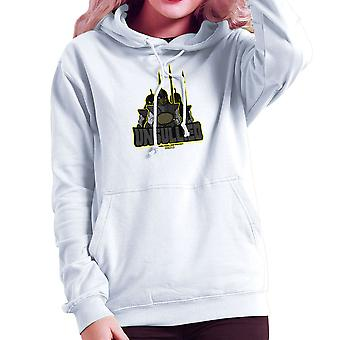 Unsullied Specialised Infantry Astapor Game of Thrones Women's Hooded Sweatshirt