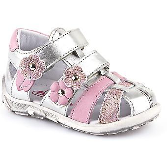 Froddo Girls G2150057-2 Sandals Silver