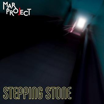 Mar Project - Stepping importazione Stone [CD] USA