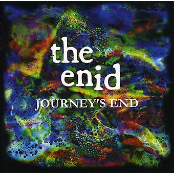 Enid - Journey's End [CD] USA import