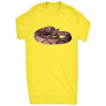 Diamond Snake For Men