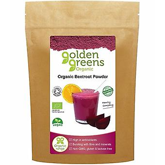Golden Green Organic Organic Inulin Powder 250g