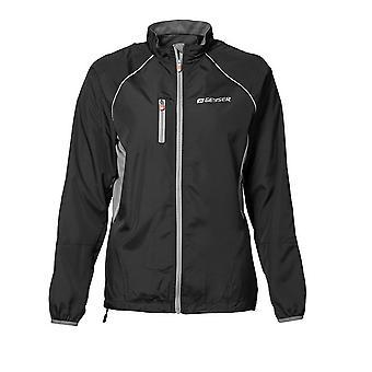 ID Womens/Ladies Geyser Active Regular Fitting Windproof Running Jacket
