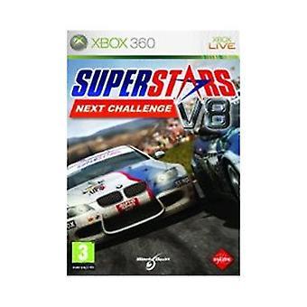 Superstars V8 Racing - Next Challenge (Xbox 360) - Nouveau