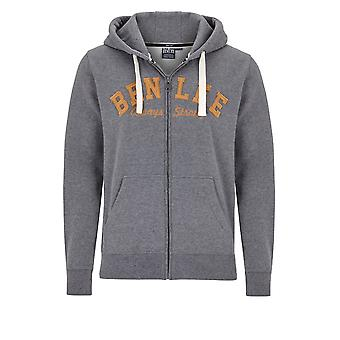 William Zip Hoodie Baldridge
