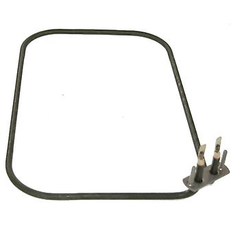 AEG Replacement Fan Oven Cooker Heating Element (1500w) (1 Turn)