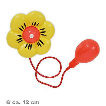 Sprøyting blomst prop prank tilbehør klovn sirkus