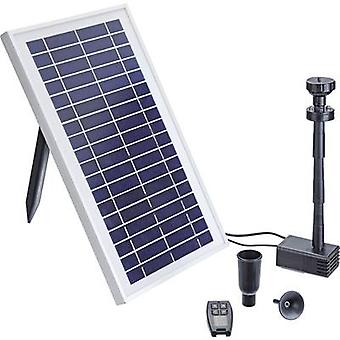 Pontec 43325 Solar pump set 600 l/h