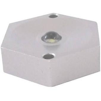 ledxon 9008059 HighPower LED modul sárga 1 W 60 LM 110 ° 2 V