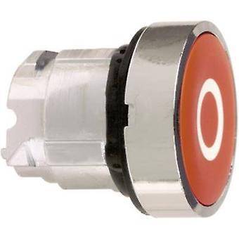 Schneider Electric Harmony ZB4BA331 Pushbutton Planar 1-knappen Green Push 1 st(s)