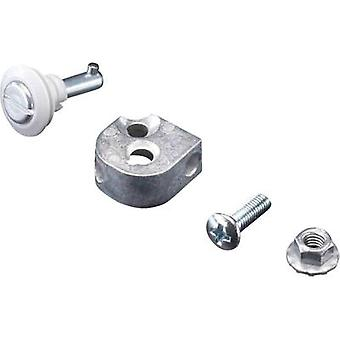 Rittal SZ 1593000 Filler kit Quick-fit 1 PC('s)