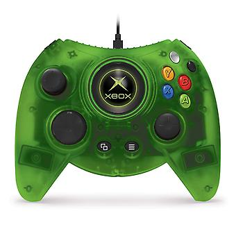Hyperkin Duke Controller - Green (Xbox One)