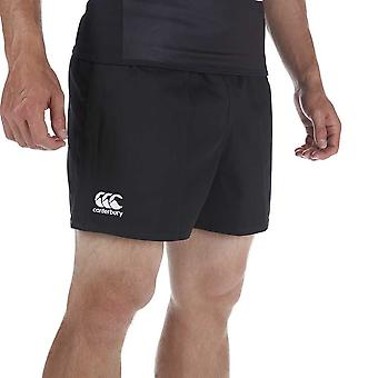 CCC rugged rugby short [black]