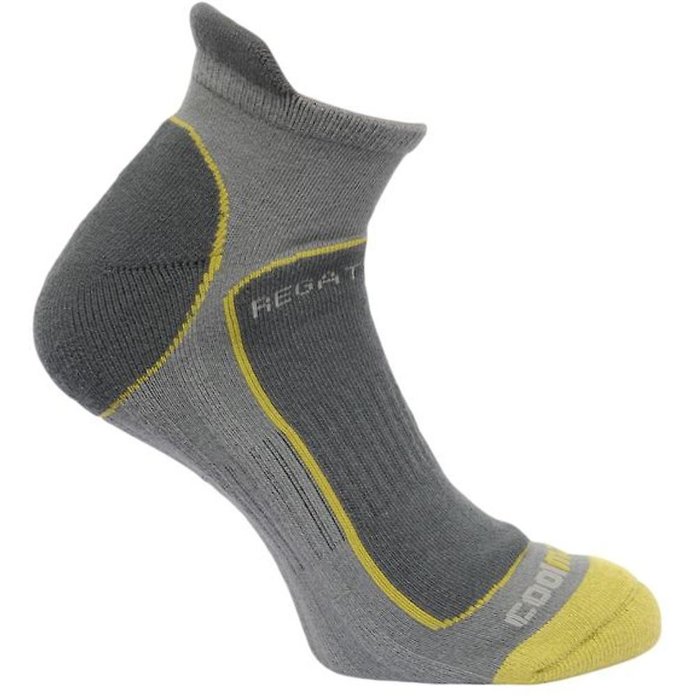 Regatta Mens Trail Runner Coolmax Cushioned Walking Socks