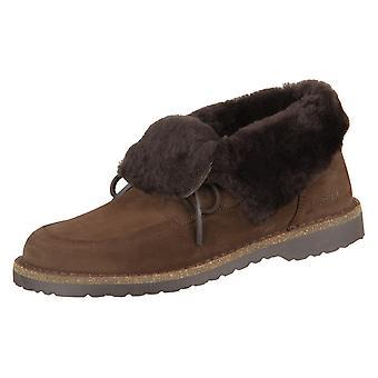 ビルケンシュックルバッキ1012103ユニバーサル冬の女性靴