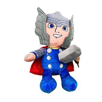 Thor Peluche Morbido 25 cm