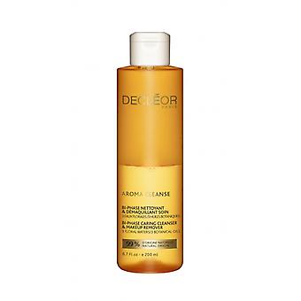 Decleor Bi-phase Caring Cleanser and Makeup Remover