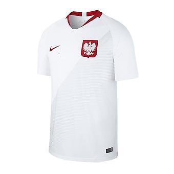 Nike Breathe Stadium Home 893893100 football all year men t-shirt