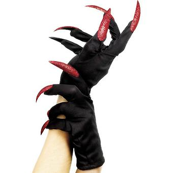 Gants de Halloween de Smiffy