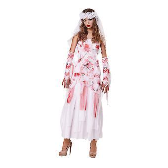 Bnov Grab Braut Kostüm