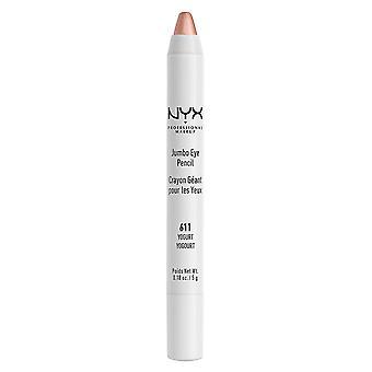 NYX PROF. MAKEUP Jumbo Eye Pencil Yogurth