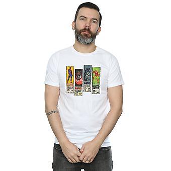 Émerveillez-vous les bandes dessinées T-Shirt homme