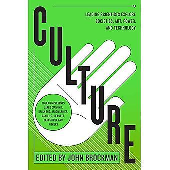 Cultura: Gli scienziati leader esplorano civiltà, arte, reti, Repleading scienziati esplorano civiltà, arte, reti, R