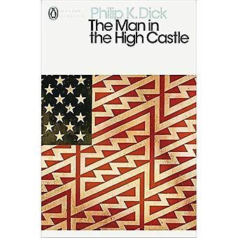 De Man in het hoge kasteel (Penguin Modern Classics)