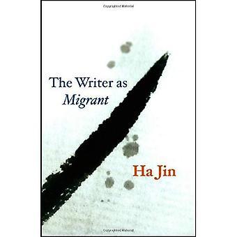 Pisarz jako migranta (Rice University Campbell wykłady)