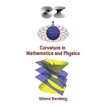 Curvatura em matemática e física