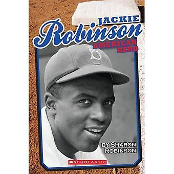 Jackie Robinson: Amerikansk hjälte