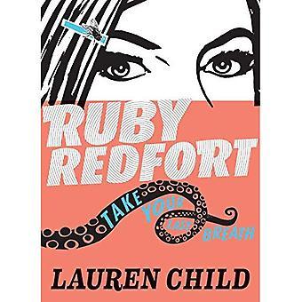 Ruby Redfort ta ditt siste pust