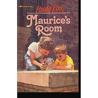Mauricen huone