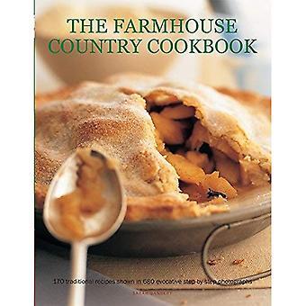 La ferme Country Cookbook